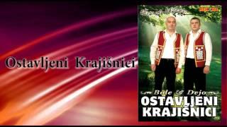 Ostavljeni Krajisnici - Motori 2 - (Audio 2013)