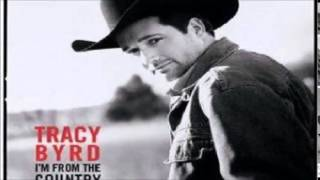 Tracy Byrd - Honky Tonk Dancing Machines (Cover)