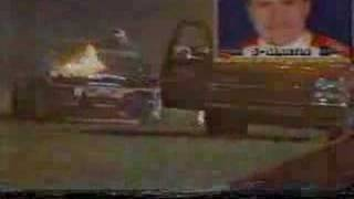 1991 Miller 400 - Martin Fire