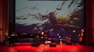 Lorca tango - Turkuvaz Trio - ADOB Konseri