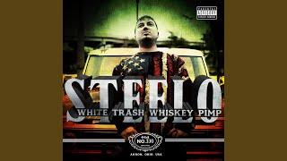 White Trash Whiskey Pimp