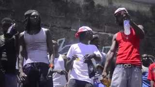 Killer Bee - Paka Tun Ft Skinny (Official Video) Shot By First Cut Studio