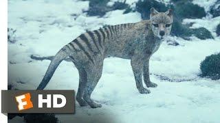 The Hunter (12/12) Movie CLIP - The Tasmanian Tiger (2011) HD