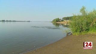 На берегу реки Кама пройдет экосубботник