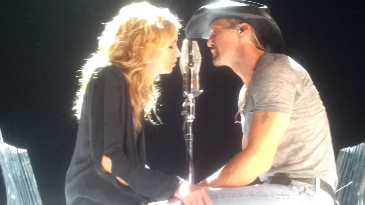 Tim Mcgraw And Faith Hill Concert 2 For 1 Ticketcity August 2018