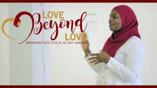 Love Beyond Love: Sex education uniquely designed for Muslim youth