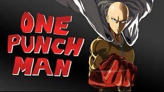 One Punch Man 「 AMV」   Warrior