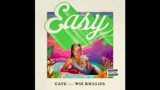 Easy feat. Wiz Khalifa