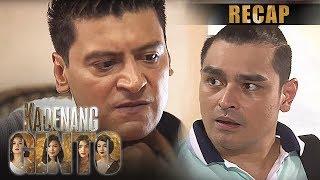 Hector finds out Alvin's betrayal | Kadenang Ginto Recap