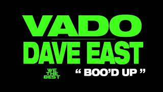 Vado - boo'd up (ft. Dave east)
