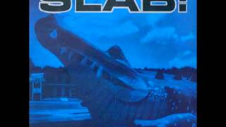 SLAB! - Tunnel of Love