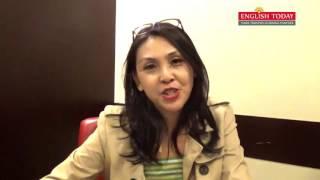 English Today™ - Senayan City Indonesia (Testimonial)