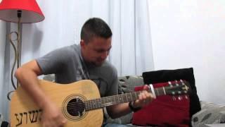 Fernandinho - Uma coisa peço ao Senhor (Eliezer Blay)