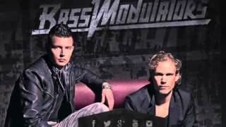 Bass Modulators - Shadows (opening Qlimax 2015) (hd)