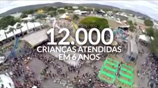 34ª EXPÔJANAÚBA 2015 Um minuto