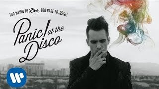 Panic! At The Disco: Vegas Lights (Audio)
