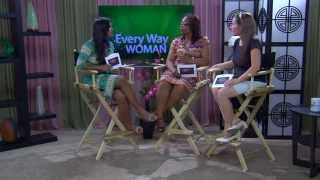 Women Feel Like It's their Job To Be Everything To Everybody Every Way Woman Talk Show