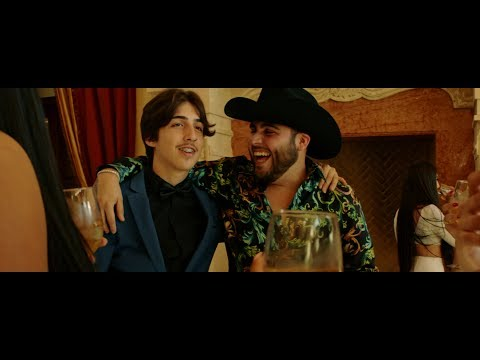 Aerolinea Carrillo Ft Gerardo Ortiz de T3r Elemento Letra y Video