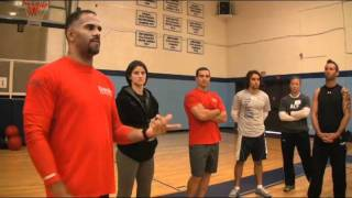 CrossFit - Tabata with Erik Preston