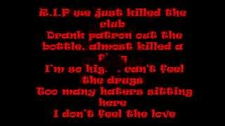 R.I.P Young Jeezy (Feat. 2 Chainz) lyrics explicit/dirty