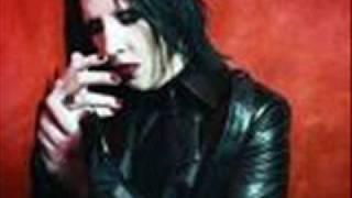 Marilyn Manson Arma-God-Damn-Mother- Fucking-Geddon Full song :)