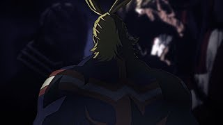 All Might Vs. All For One [Trap Remix] - ZERK