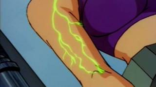 Doomed: Jennifer Walters Transforms Into She Hulk & Fights Dr. Doom width=