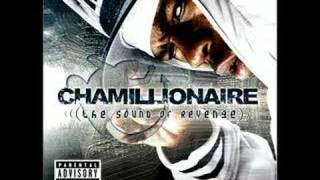 Chamillionaire - Void In My Life Instrumental