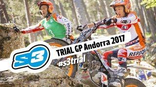 Trial GP Andorra 2017