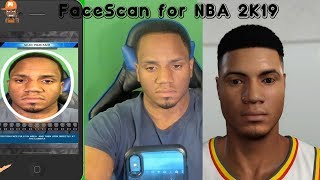 How to fix face scan videos / InfiniTube