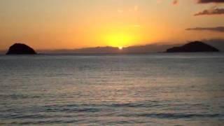 CGC Live - Pôr-do-sol