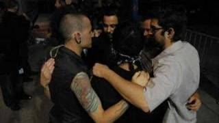 linkin park:in pieces [[live]]