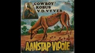 Bok se klok - Cowboy Kobus van den Vyver