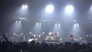 Pearl jam live LUKIN Moline 2014