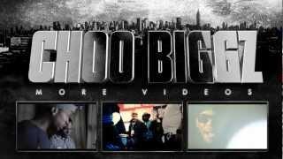 Choo Biggz (Feat. Lord Lhus) - Go Hard Or Go Home (Prod. By 2Deep)