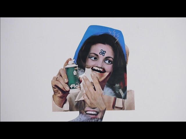 Vídeo de la canción Voy Cableado de Atom Rhumba