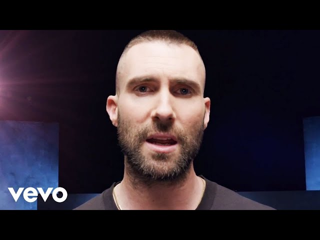 Maroon 5 Released a Music Video Starring Approximately Every Female Celebrity Ever
