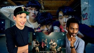LAY - what U need? MV Reaction [THIS DANCING THO😂] width=