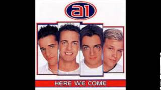 A1 -4 Ready Or Not- Here We Come 1999 Audio Only