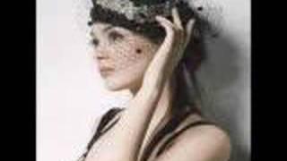 Emilie Simon - Le Desert (cover)