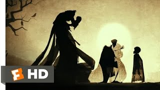 Harry Potter and the Deathly Hallows: Part 1 (3/5) Movie CLIP - The Three Brothers (2010) HD