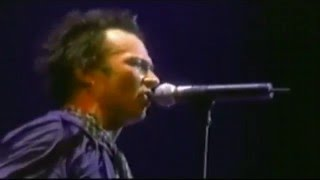 Stone Temple Pilots - Interstate Love Song (Live) (Subtitulado)