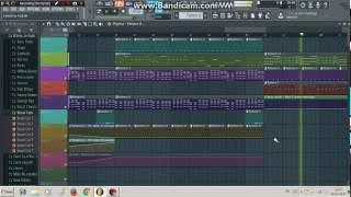 Project X - Yeah Yeah Yeahs - Heads Will Roll ( A-Track Remix)(REMAKE + FREE FLP )