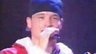 VIDEO - Backstreet Boys - Christmas Time - Acapella