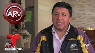 El corte de cabello que genera miles de dólares en Perú   Al Rojo Vivo   Telemundo