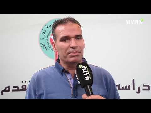 Video : Hicham Dguig dévoile la dernière partie de la préparation des Lions à la CAN