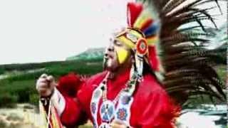 indianie - Imayra  Ponchito