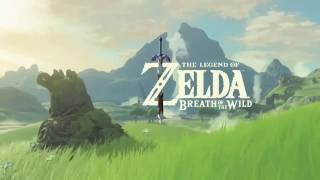 The Legend of Zelda - Breath of the Wild | official E3 trailer (2016) Nintendo