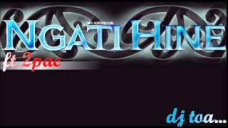 dj toa 2015 - Ngati Hine ft 2pac