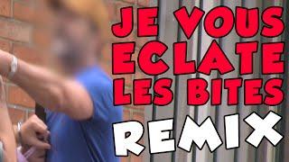 YOUTUNES FEAT NOU - JE VOUS ECLATE LES BITES (REMIX)